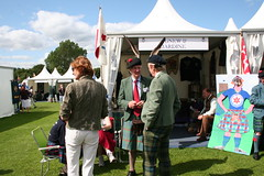 Clan Gathering - Edinburgh 2009