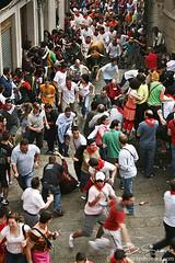 Festa do Boi 07 (B.Seara) Tags: travel viaje party españa canon spain fiesta galicia galiza popular festa espagne carrera boi buey tradicion ourense allariz festejo reportaje brais festadoboi alaricano braisseara