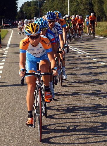 Christian Meier - Vuelta a Espana, stage 3