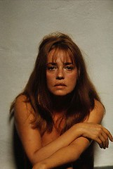 jeanne moreau (graus) Tags: portrait people beauty french women erotic performingarts actress prominentpersons females sensuality performer europeans jeannemoreau movieactress