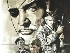 Metal Gear Origin(Abanndoned Project) 3909300404_b2fa297973_m