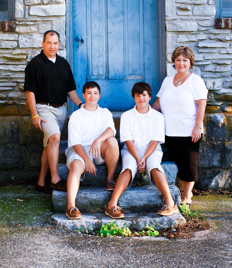 Palacio family