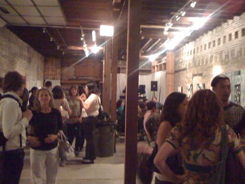 RCF Vendor Party