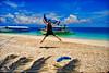 Freedom Is Here (maraculio) Tags: beach philippines sp davao hillsong samalisland artphotography jumpshot hillsongunited davaocity maraculio freedomishere teardownthewallsalbum