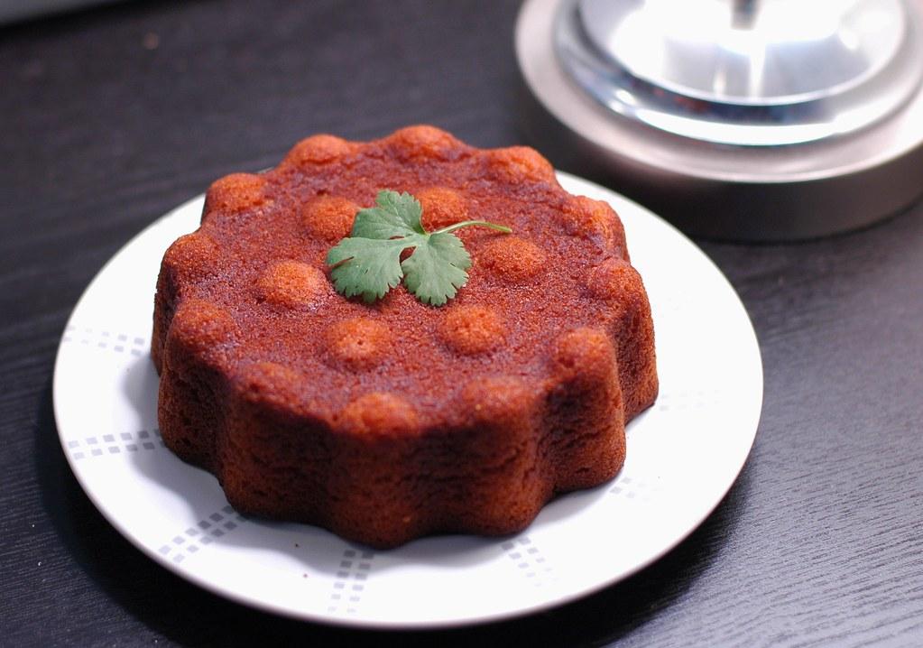 蛋糕实验 - 艾小柯 - 流浪者的乡愁