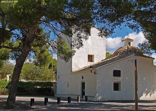 Ermita Santa Ana, Onil