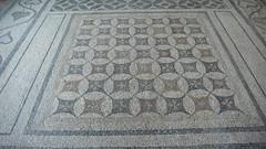 Mosaic Tile Floors