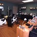 "The Nail Care Room at the Spa at Foundry Park Inn<br /><span style=""font-size:0.8em;"">Step into the nail room for our manicures, pedicures, or Glominerals Make-Up application. <br />Enjoy a 50 minute make-up application using our glominerals products one of only two picture-perfect lines of make-up in the world and leave with a customized facial make-up chart.<br /></span> • <a style=""font-size:0.8em;"" href=""http://www.flickr.com/photos/40929849@N08/3964121958/"" target=""_blank"">View on Flickr</a>"
