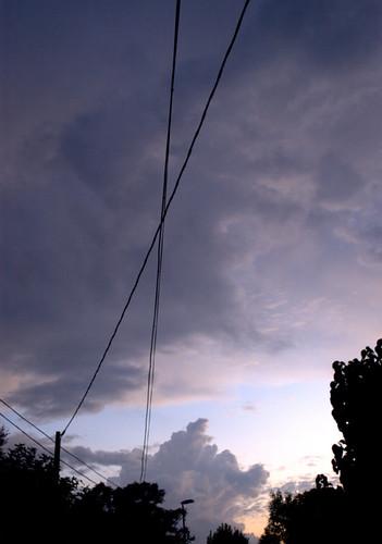 Cruce de cables 1