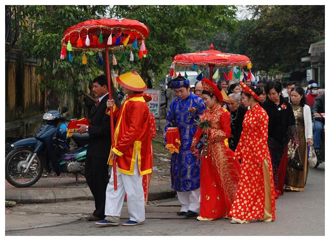Ślub i wesele w buddyzmie