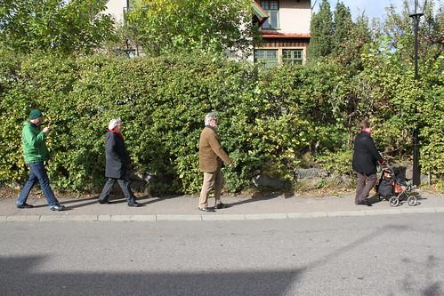 Promenad i Båstad