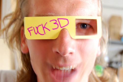 fuck 3D