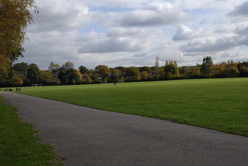 Lyttleton Playing Fields