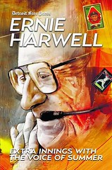Catch up with Ernie Harwell's new book! 4066320044_65c437a48c_m