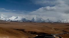 Road to Himalaya (Dan Cosmin) Tags: nepal tibet himalaya lhasa everest lasa