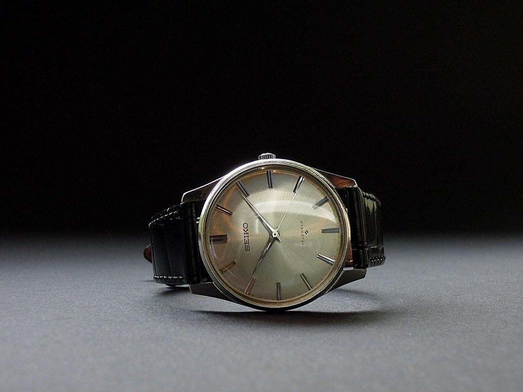 Vintage Seiko (66-0010)