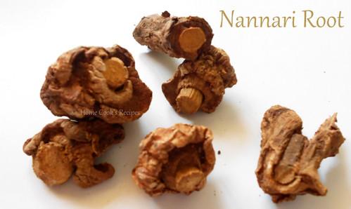 Nannari