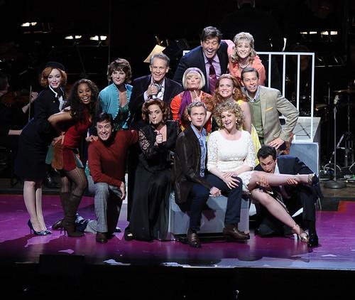 Company cast photo