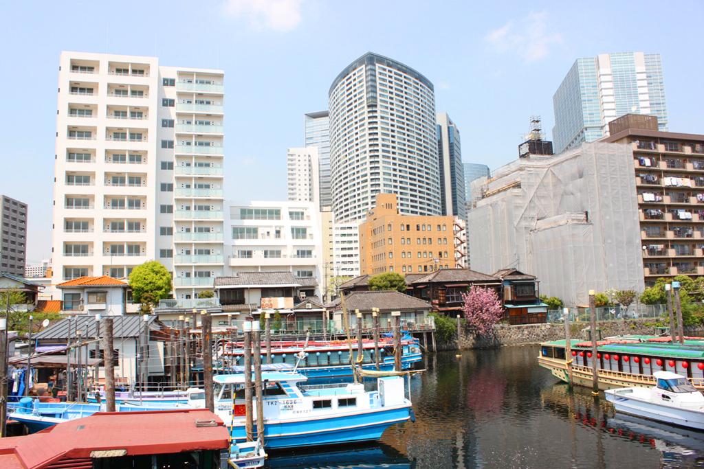 Shinagawa walking guide (12)