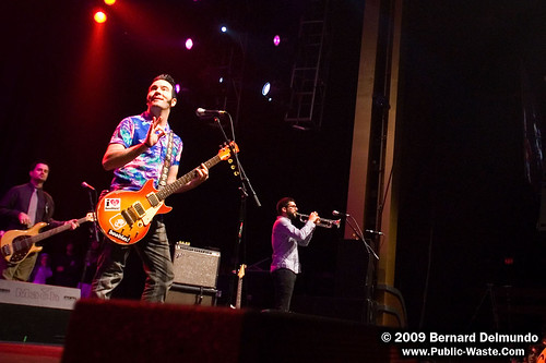 Reel Big Fish 016