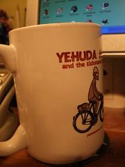 Yehuda Mug