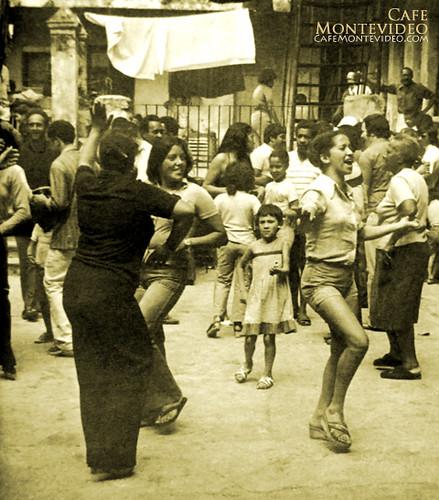 candombe