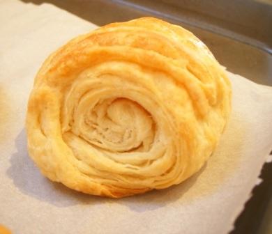 BBB Plain Croissant