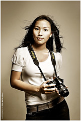 Anne de las Combo Kaskas (Ryan Macalandag) Tags: portrait studio bohol grupo homestudio onelight sb28dx tagbilarancity nikkor60mm28 nikond80 nikond40x ryanmacalandag boholano anneduaban