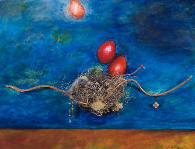3019 - Nest Egg by alaskapublic