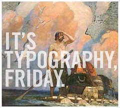 Typography Friday 1 (typographyshop) Tags: typography king group friday typographic patrickking typographyfriday typographyshop thekinggroup