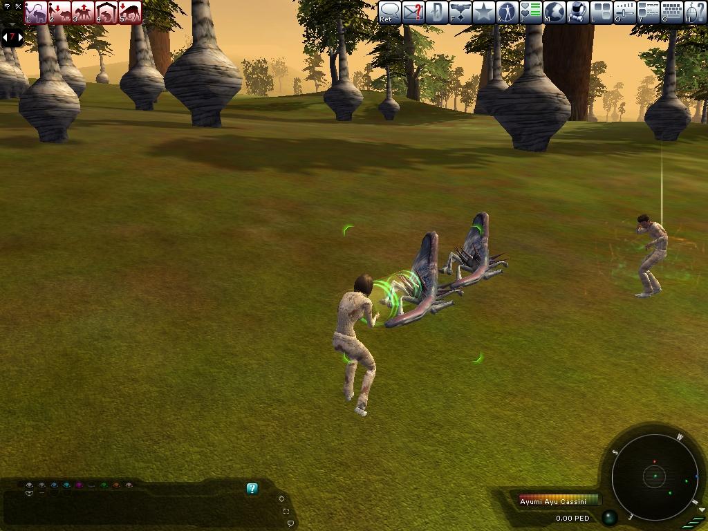 Entropia Universe 05