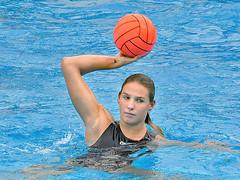0901241462 (Kostas Kolokythas Photography) Tags: sports water women greece polo 2009 waterpolo aquatics paok vouliagmeni