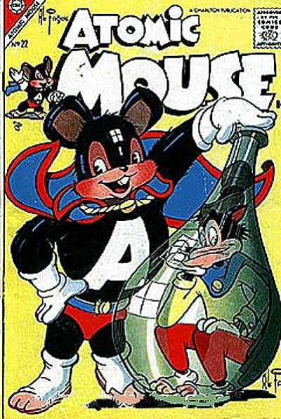 Atomic mouse 022
