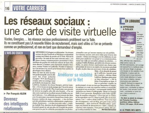 interview-fadhila brahim-reseaux sociaux-personal branding-visibilite-parisien