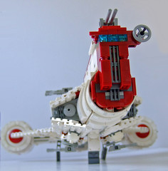 repfig11 (Rogue Bantha) Tags: star republic lego mini wars clone frigate consular