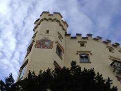 Neuschwanstein_Hohenschwangau Castles 18