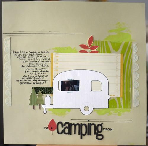 i'm a camping virgin