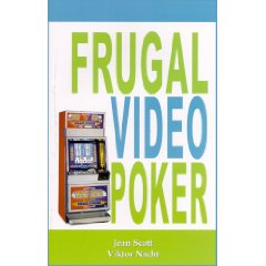 Frugal Video Poker (Paperback)