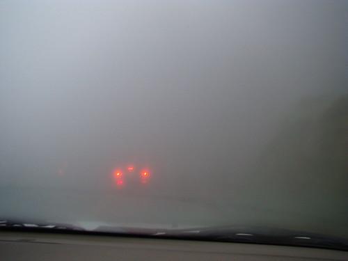宜蘭-太平山回程