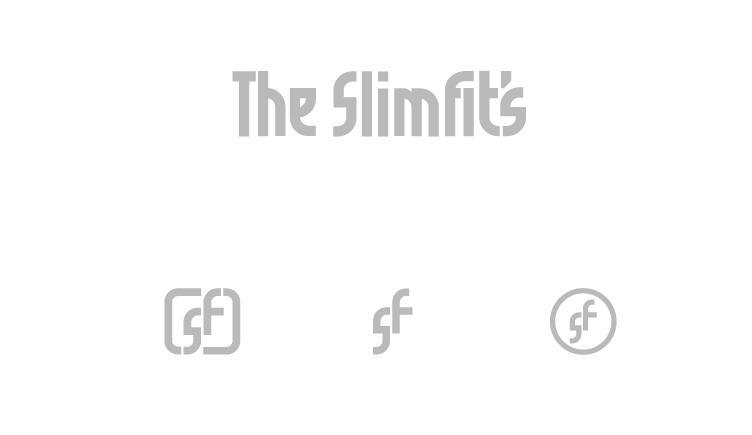 slimfits logo
