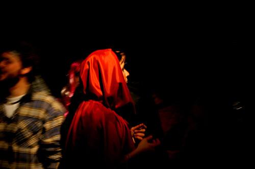 red party black festa carnevale rosso bianco nero pu costumi maschere fano cappuccettorosso bianconiglio carnevaleinterrogativ giuroultimefotodicarnevalechegiànauseanoancheme