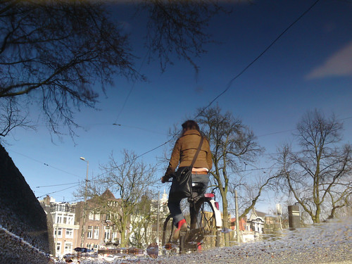 Reflections Of Amsterdam - The Future Kidney Patient