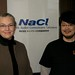 Bryant & Matz at NACL