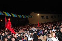 DSC_7855 (RufiOsmani) Tags: macedonia change albanian elections 2009 kombi osmani gostivar rufi shqip flamuri maqedoni gjuha rufiosmani zgjedhje ndryshime politike