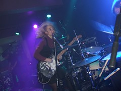The Joy Formidable @ Club Academy, Manchester