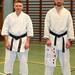 Brian Pedersen og Andreas Blicher