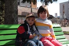 Robert şi Bianca Boicu