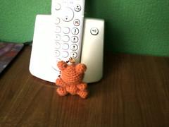 Osito. (Ani Lidia) Tags: happy gato poop amigurumi medusa torta pulpo osito