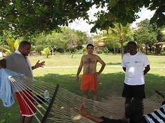 Club Oceanic bahcesi (arzu_mehmetali) Tags: trincomalee resimleri
