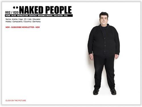 Ponte a prueba ¿quieres verlo desnudo?